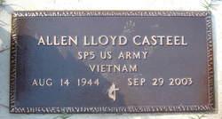 Allen Lloyd Casteel
