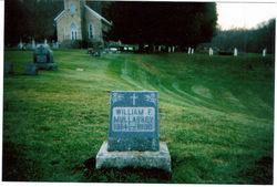 William F Mullarkey