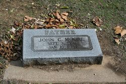 John Carroll Moore