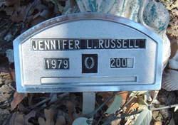 Jennifer L. Russell