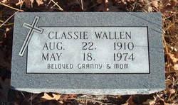 Classie Wallen