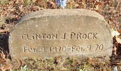Clinton J. Prock