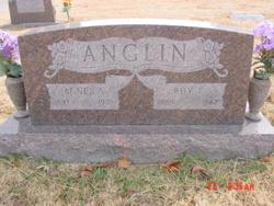 Agnes A. Anglin