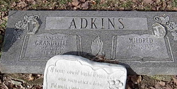 Mildred Adkins