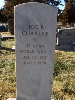 Joe B. Charley
