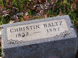 Christin Baltz