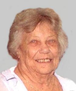 Gertrude L. <i>Keller</i> Ahrens