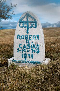 Robert R Casias