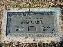 Anna C. Abel