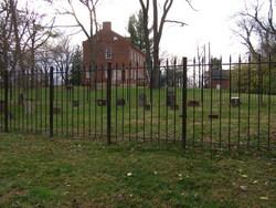 Weir Family Cemetery