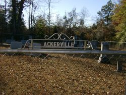 Ackerville Cemetery