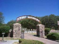 Fort Huachuca Cemetery