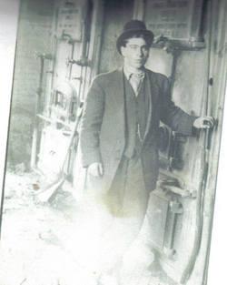 Oliver Aldridge
