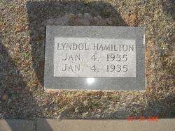 Lyndol Hamilton