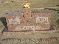 French Morgan
