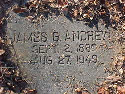 James Gray Andrews