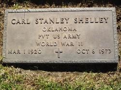 Carl Reeves Stanley Shelley