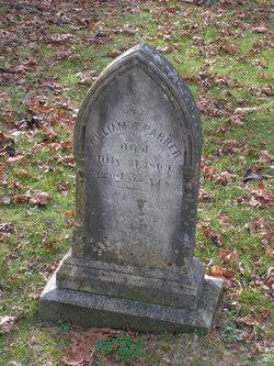 William B. Parker