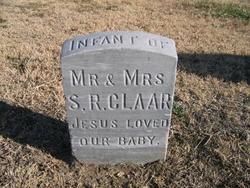 Infant Claar