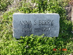 Anna S Berry