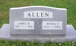 Donna Rose <i>McChesney</i> Allen
