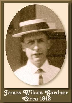 James Wilson Gardner