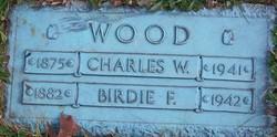Charles Wesley Chapman Wood