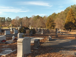 Camp Creek Cemetery