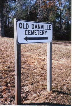 Old Danville Cemetery