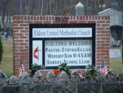 Eldora Methodist Cemetery