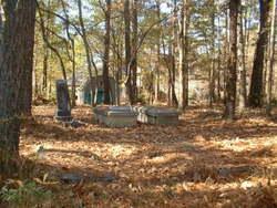 Speer Family Cemetery