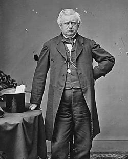 Samuel Hooper