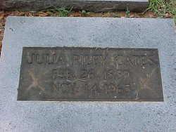 Julia Riley Cates
