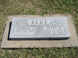 Betty H. Blue