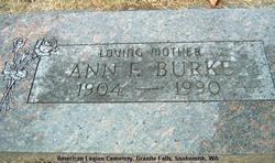 Ann Elizabeth Burke