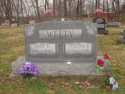 Dale L Welty