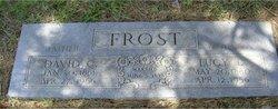 Lucy Lucelia <i>Stone</i> Frost