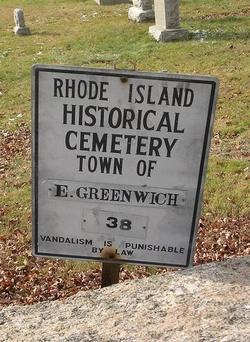 East Greenwich Cemetery