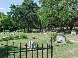 East Memorial Cemetery