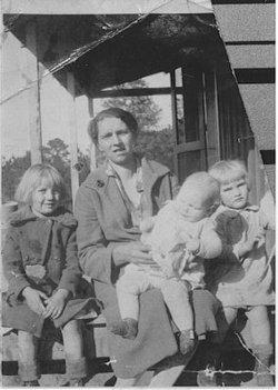 Elsie Lorene <i>Rice</i> Martin