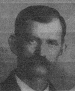 James Marshall Hasty