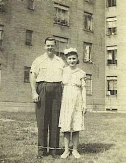 Margaret Teresa Margie <i>O'Connor</i> Bradler