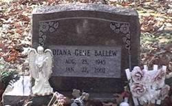 Diana Gene Ballew