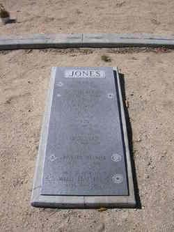 Rita Jones