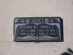 Pvt Richard Maxwell Jones