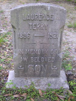 Laurance Terry