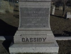 George Williams Cassidy