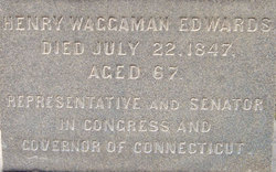 Henry Waggaman Edwards