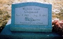 Michelle Lynn Chapmond