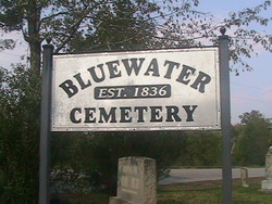 Bluewater Cemetery
